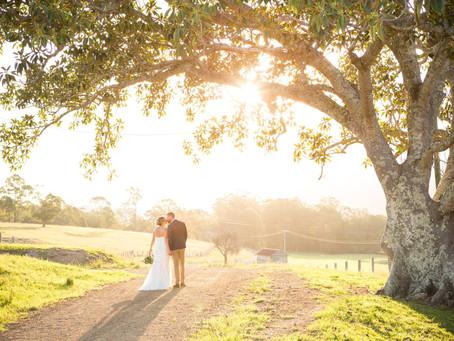 Weddings - One Gorgeous Couple