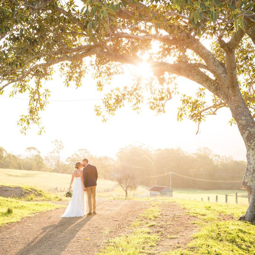 Kings Creek Retreat Wedding - Matt & Yo  (17)