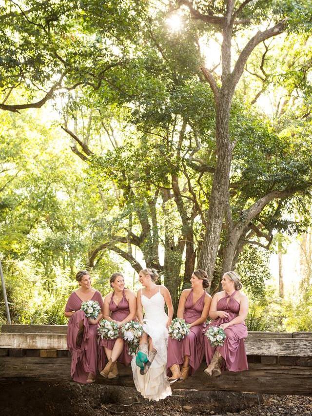 Kings Creek Retreat Wedding - Matt & Yo  (4)