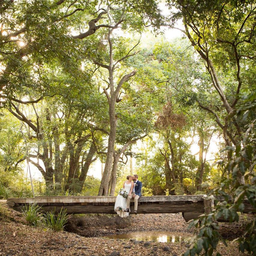 Kings Creek Retreat Wedding - Matt & Yo  (15)