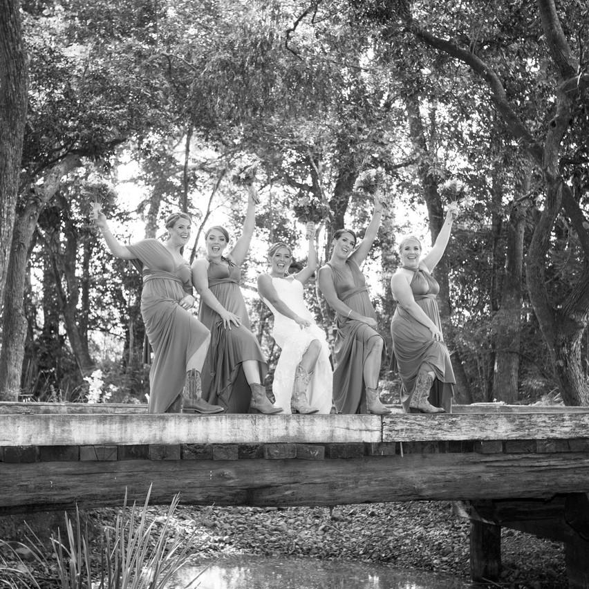 Kings Creek Retreat Wedding - Matt & Yo  (11)