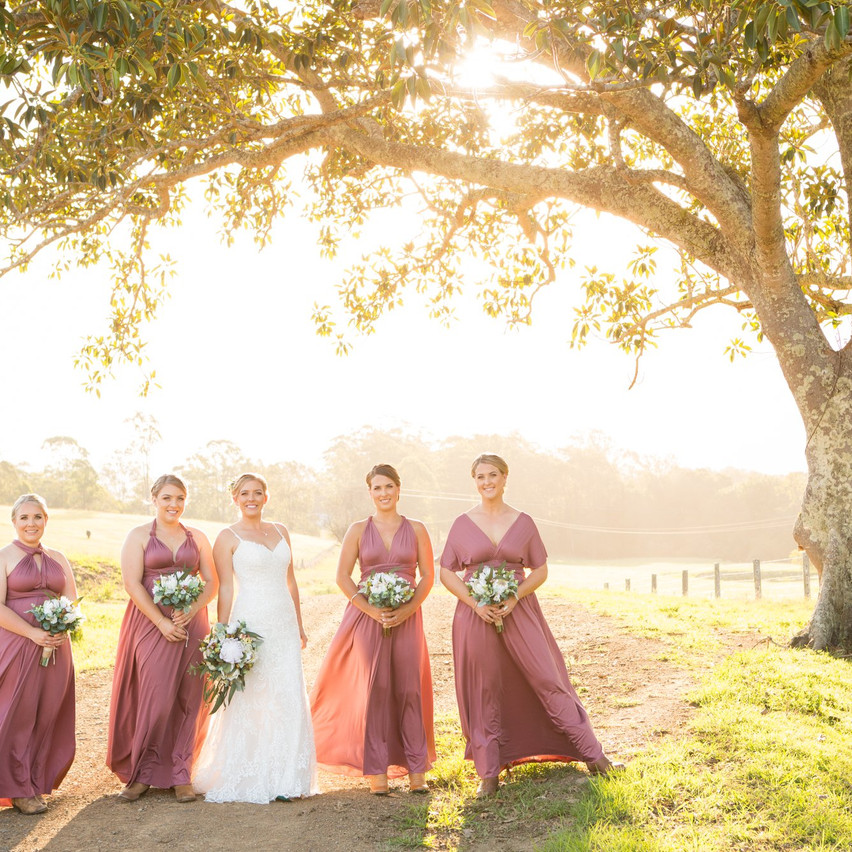 Kings Creek Retreat Wedding - Matt & Yo  (7)