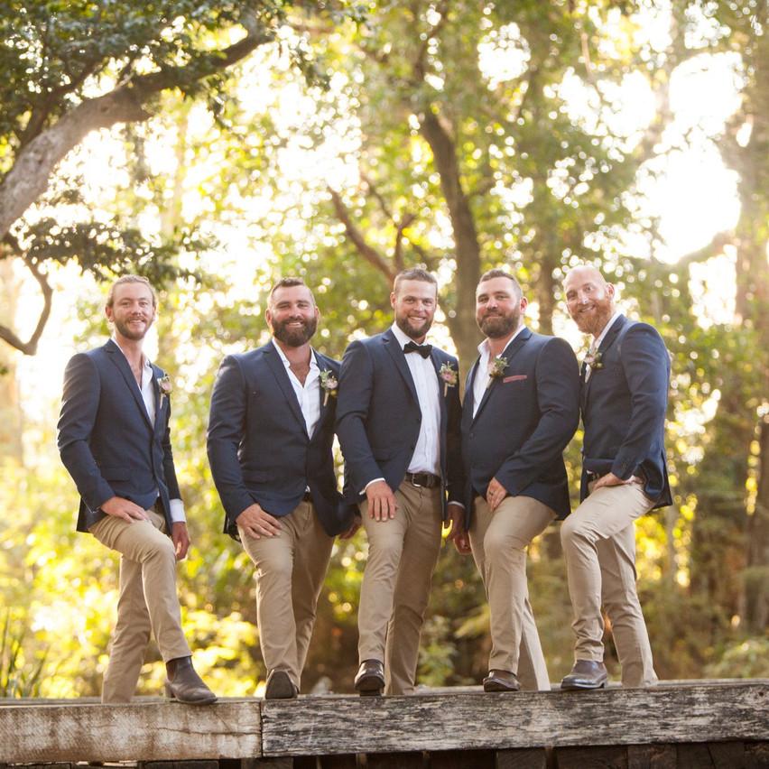 Kings Creek Retreat Wedding - Matt & Yo  (9)