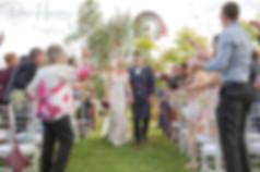 Kings Creek Retreat - Farmstay Wedding (