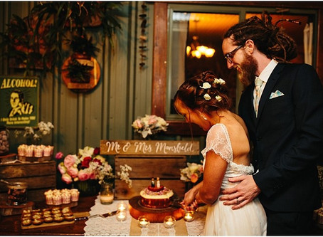 Margan Photography - Wedding at Kings Creek Retreat