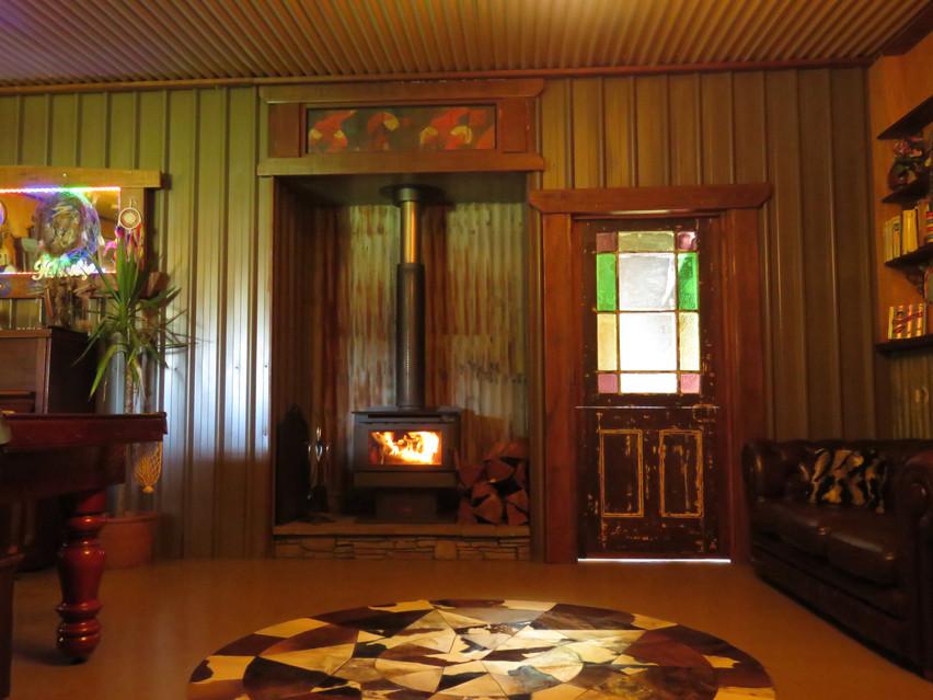 Kings Creek Retreat 2018 - Group Accommodation (61)