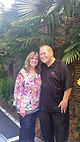 Pastors Ron and Phyllis Lambright