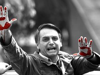 Um obstáculo na história brasileira