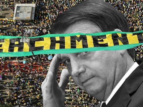 A Culpa Não é só de Bolsonaro