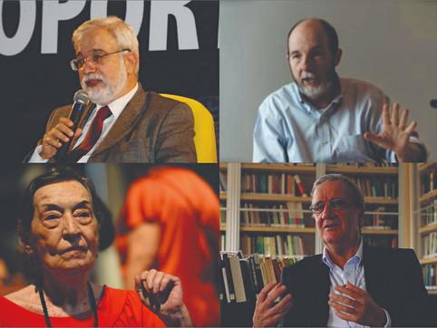 Cartas dos economistas: dissenso e pluralismo