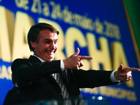 A necropolítica do Governo Bolsonaro