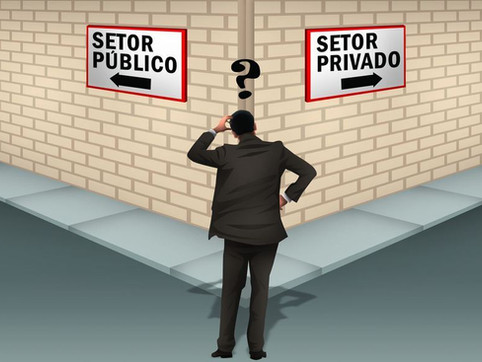 O Mito da Empresa Privada Eficiente: O Mantra do Mercado