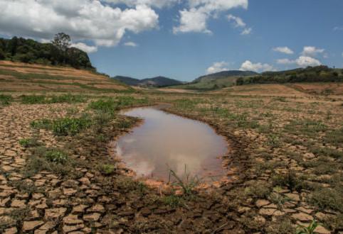 O Pantanal, a seca e a ciência