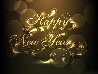 A stellar year!