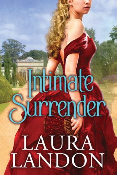 Intimate Surrender