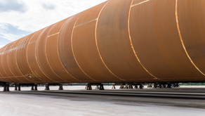 """24"""" Water Injection Pipeline Project, Maersk Oil Qatar and Penspen Thailand:"""