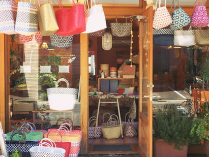 かわいいベトナム雑貨市
