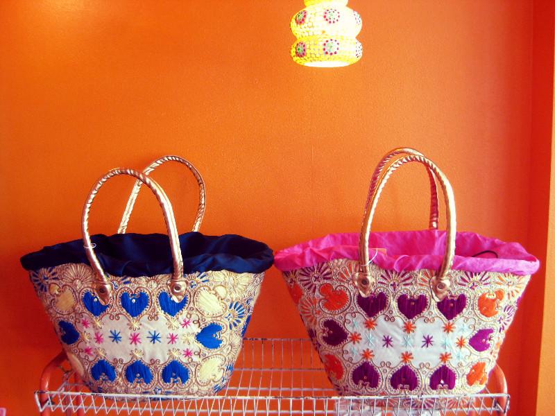 dear Morocco new bag**