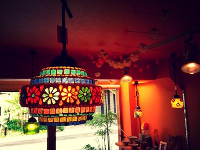 Pendant Lamp**