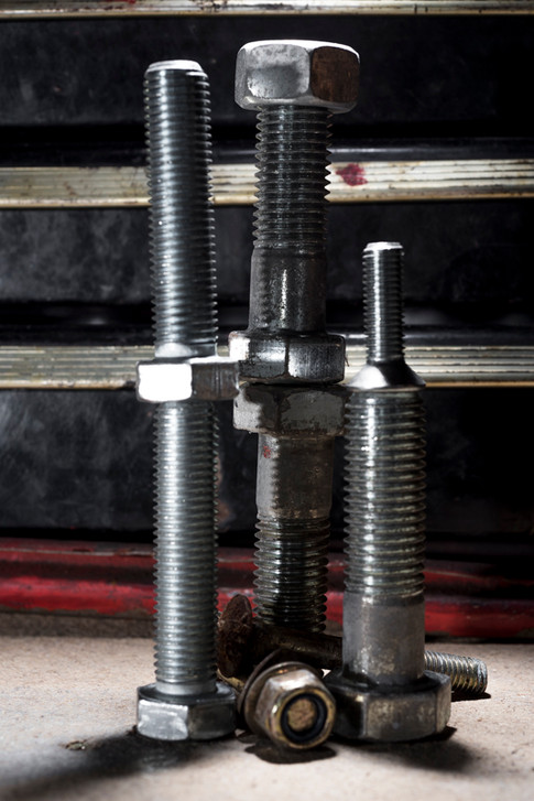 Staged Tools 4