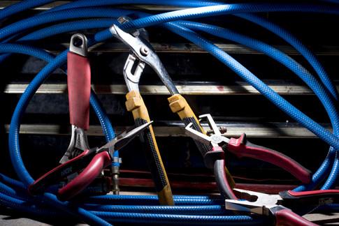 Staged Tools 1