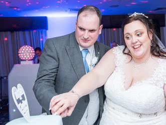 The Wedding of Emma & Henry Charlton