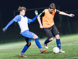 New ideas for Ultimate Football Photography