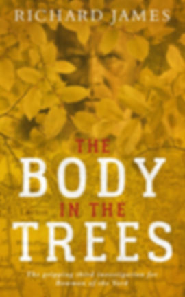 The Body In The Trees