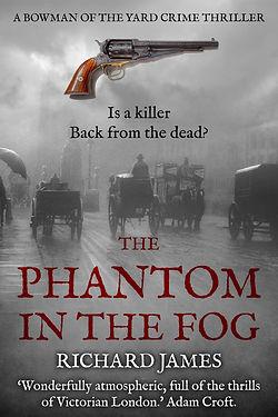 The Phantom In The Fog