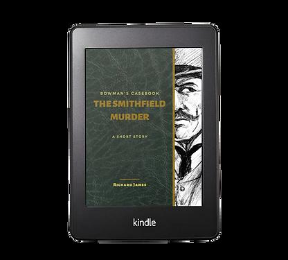 Smithfield Murder
