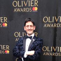 Olivier Awards, 2017