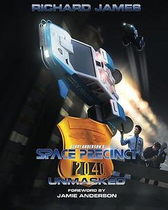 Space Precinct Unmasked