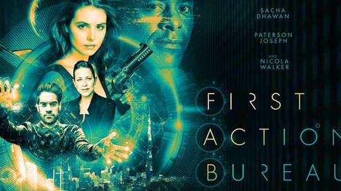 First Action Bureau
