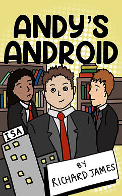 Andy's Android