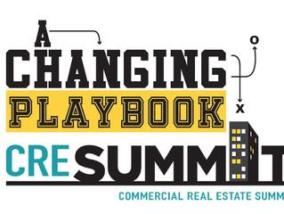 2017 CRE Summit Agenda Announced