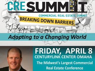 CRE Summit Keynote Speaker: Jim Abbott