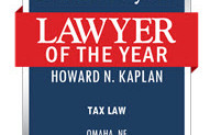 Highly Awarded Lawyers