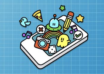 Веб-середовище візуального програмування App Lab