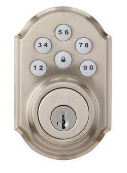 honeywell doorlock