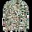 Thumbnail: Mint Julep 00.1 Minimalist Backpack