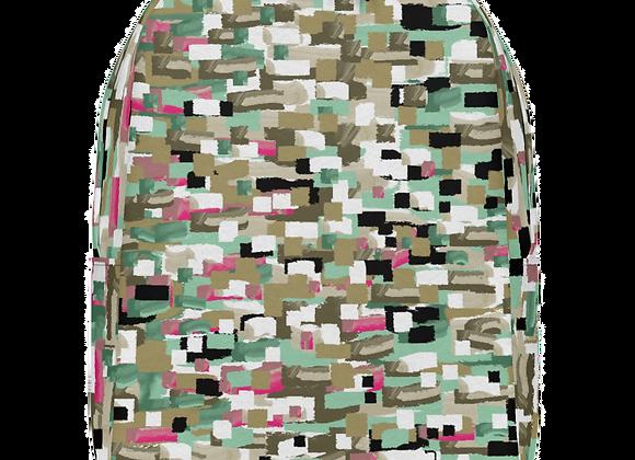 Mint Julep 00.1 Minimalist Backpack