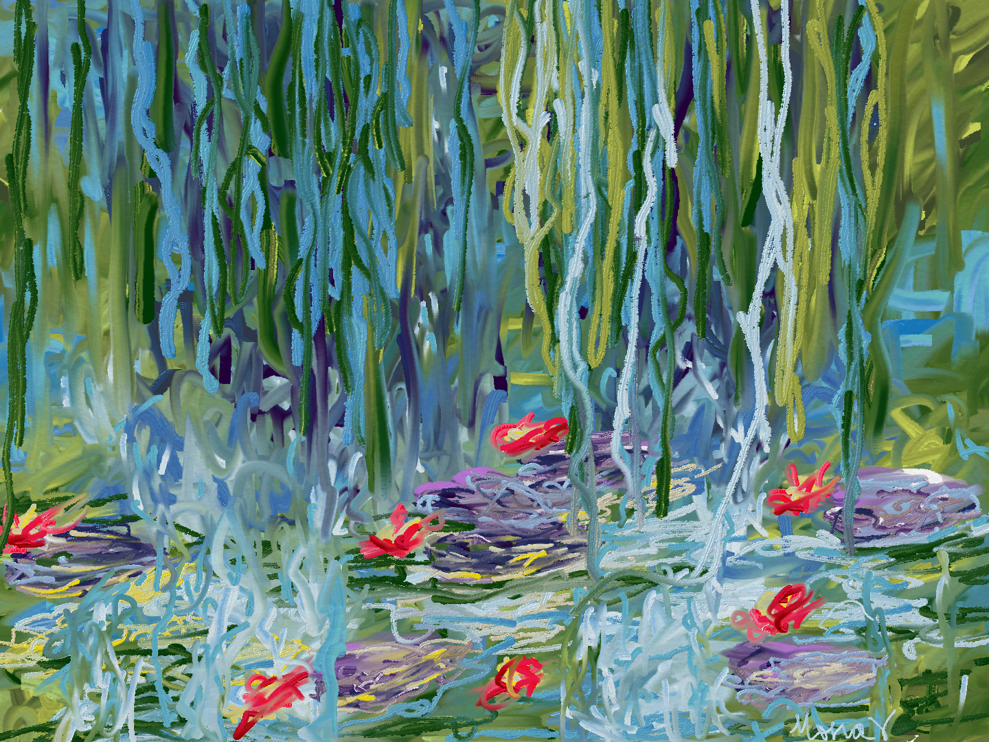 Water Lily 00.2