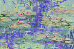 Water Lily 00.7