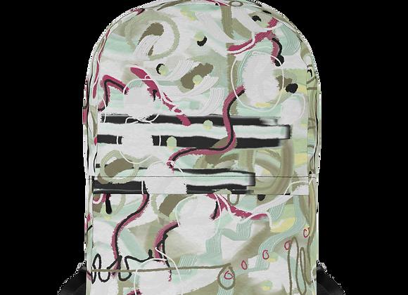 Mint Julep 00.5 Backpack