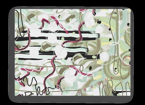Spearmint 00.2 Canvas