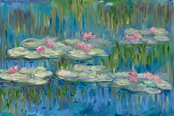 Water Lily 00.4