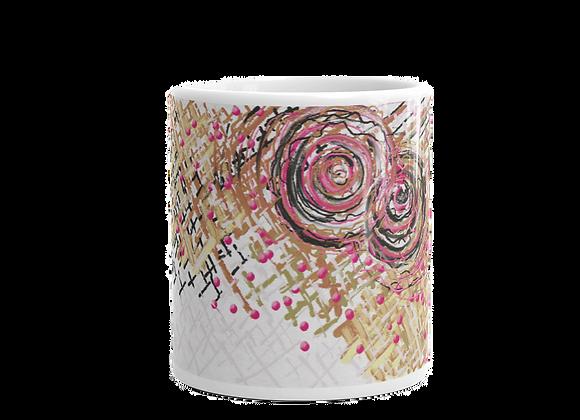 """""""Lipstick"""" 00.12 Mug"""