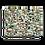 Thumbnail: Mint Julep 00.1 Canvas