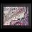 """Thumbnail: """"Lipstick"""" 00.9 Framed Poster"""