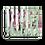 Thumbnail: Spearmint 00.4 Canvas